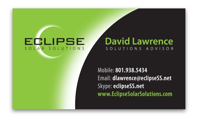 Eclipse Solar Solutions