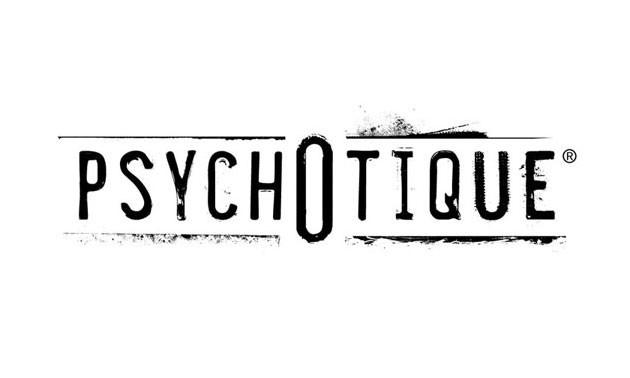 Psychotic Logo