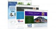 Distinct Agent Web Design
