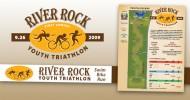 River Rock Youth Triathlon