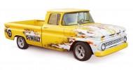 DeWalt Vehicle Wrap